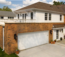 Garage Door Repair in Woodridge, IL