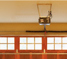 Garage Door Openers in Woodridge, IL