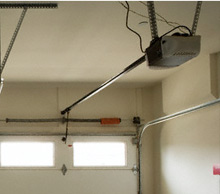Garage Door Springs in Woodridge, IL